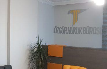 Ankara Avukatlık Bürosu Maltepe