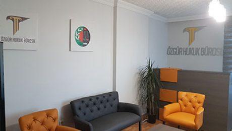 Ankara Maltepe Hukuk Bürosu