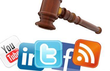 Sosyal Medya Dava Açma
