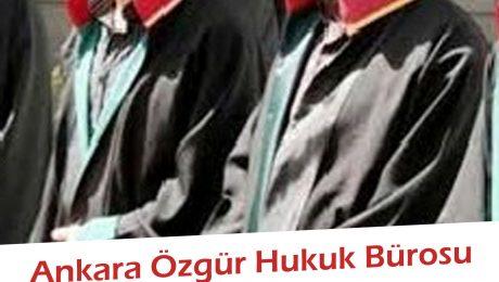 Ankara Avukat